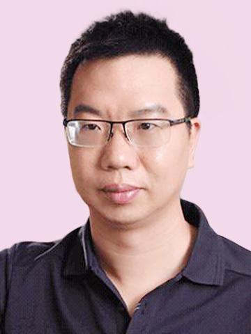 黄卓明老师